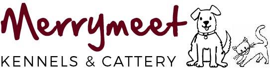 Merrymeet Kennels logo